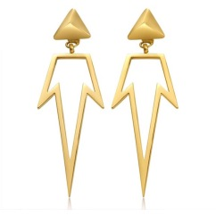 Lightning Bolt Ear Jackets